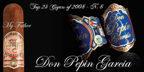 Don Pepin Cigars