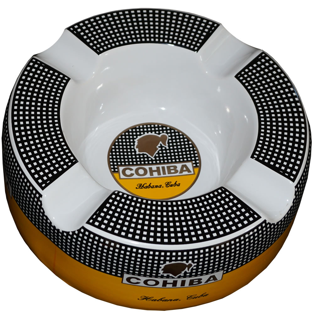 Cuban Extravaganza Collection - Cohiba Massive Ashtray  - 8